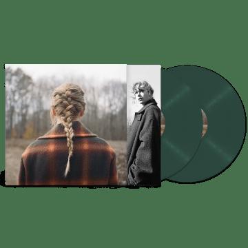 Taylor Swift – Evermore vinyl