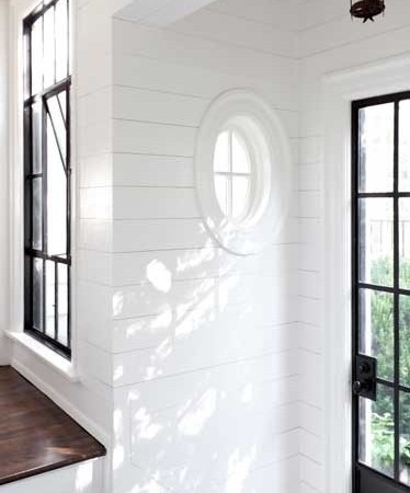 Design Trend: Black Window Mullions