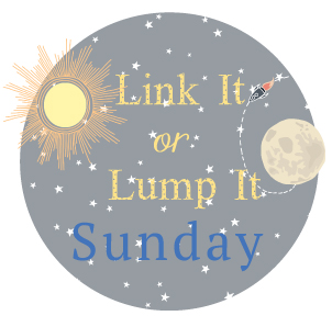 Link It or Lump It #49