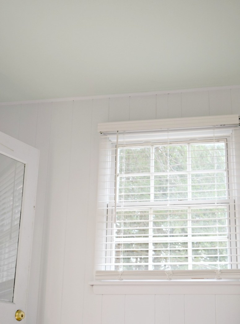 Laundry Room Blinds by Levolor