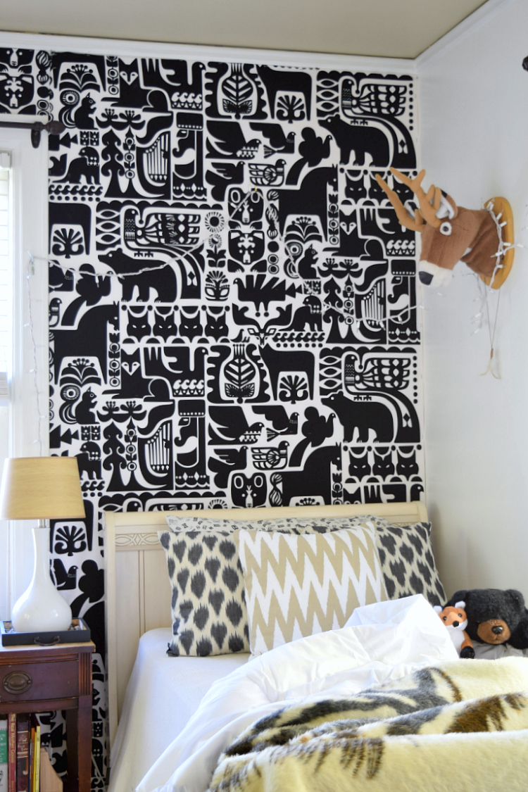 Kids Animal Lover Bedroom