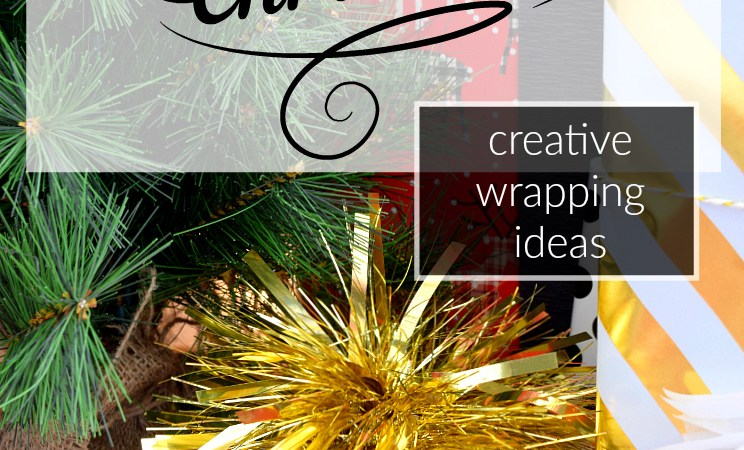Creative Gift Wrapping with Hallmark