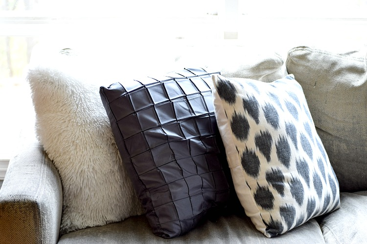 Winter Wonderland Pillows