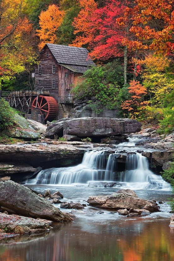 grist-mill-wv