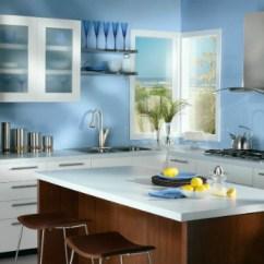 Kitchen Paints Over The Sink Light Best Paint Colors House