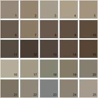 Benjamin Moore Paint Colors - Neutral Palette 26 | House ...