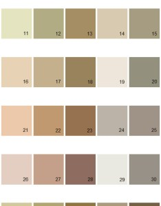 Valspar colony house paint colors also palette rh housepaintcolors