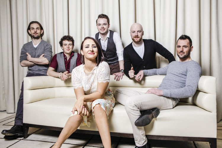 Check out House Party's Setlist Ireland's best wedding band