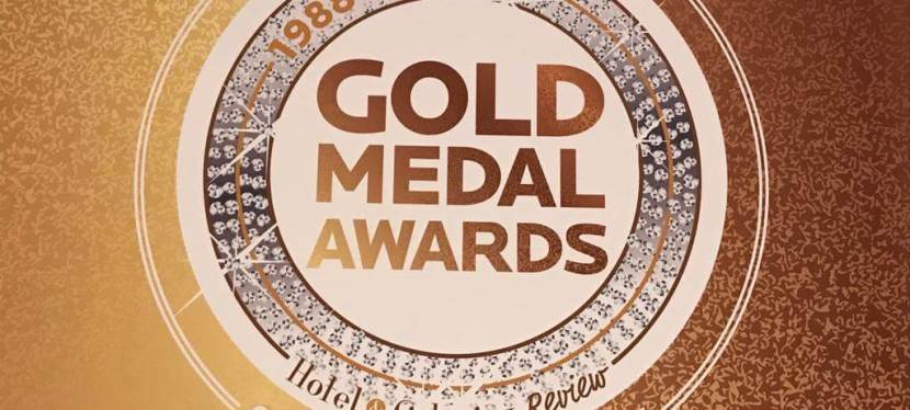 Gold Medal Awards 2018