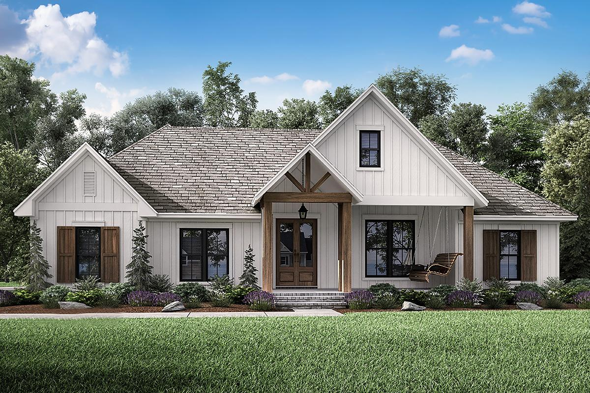 Southern Floor Plan Collection