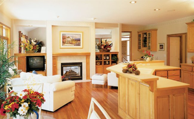 Living Large In A Small Home House Plans And More