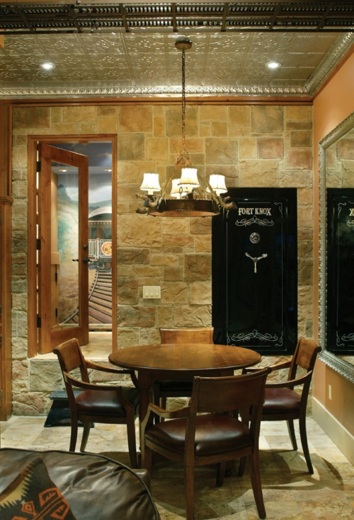 Safe Rooms Ideas For Your Home  House Plans and More