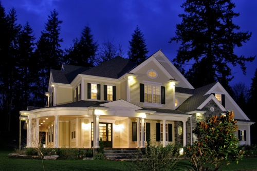 Outdoor Lighting Ideas House Plans And More
