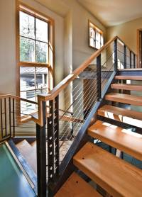 Dream Homes - Cable Railings for Decks and Indoors ...