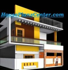 3d front elevation design house plans center