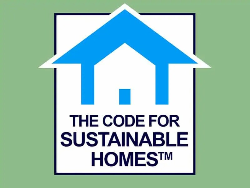 sustainable homes