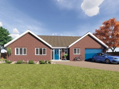 detached bungalow designs