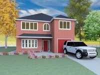 house plans with integral garage