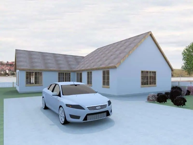 self build bungalow designs