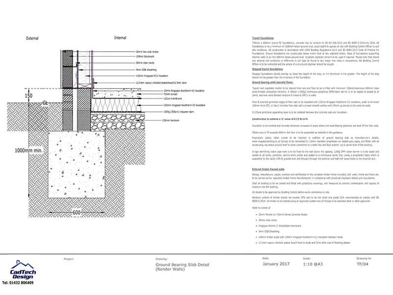 Tf House Design