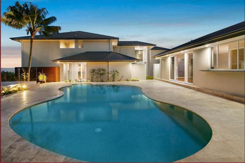 Sunshine Coast Building Designer Home Development Renovation