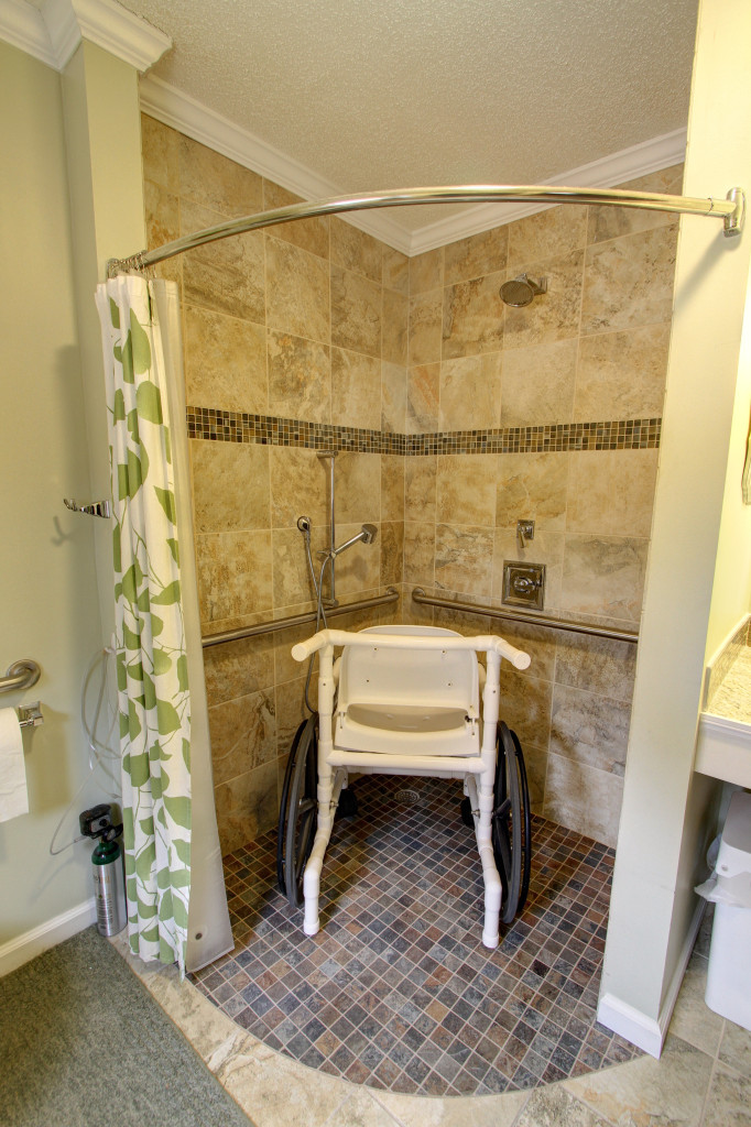 Handicap Accessible Bathroom Remodeling  HousePro Home