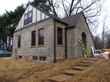 1920s Tudor House Plans Cottages