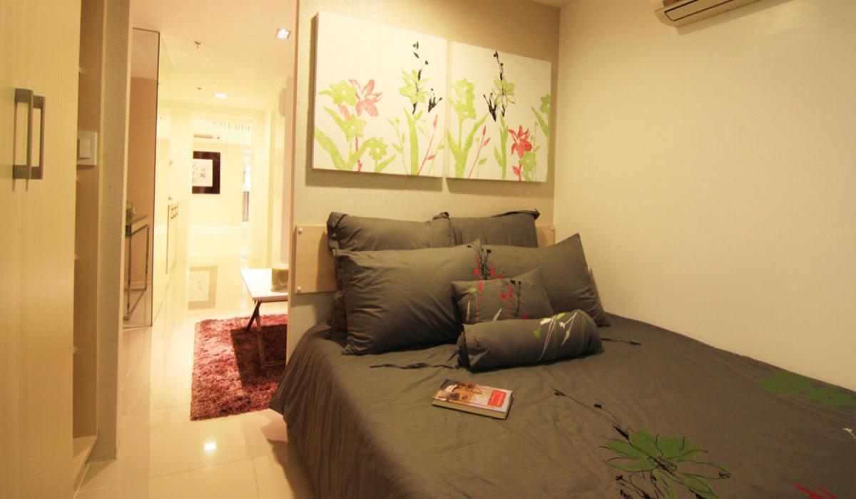 Condo in Makati Ready For Occupancy  SMDC Jazz Residences  housesandcondostore