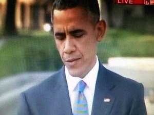 オバマ大統領スピーチ