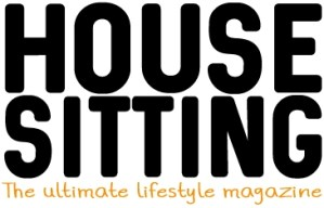 housesitting magazine logo