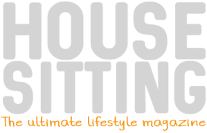house-sitting magazine logo
