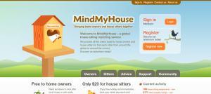 mindmyhouse