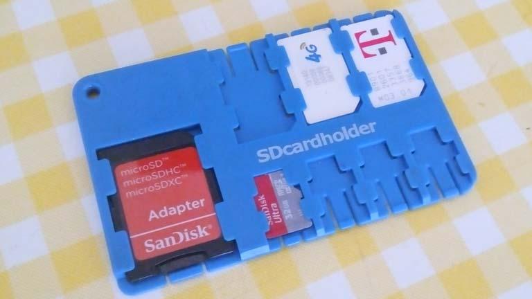 entertainment-SDcardholder