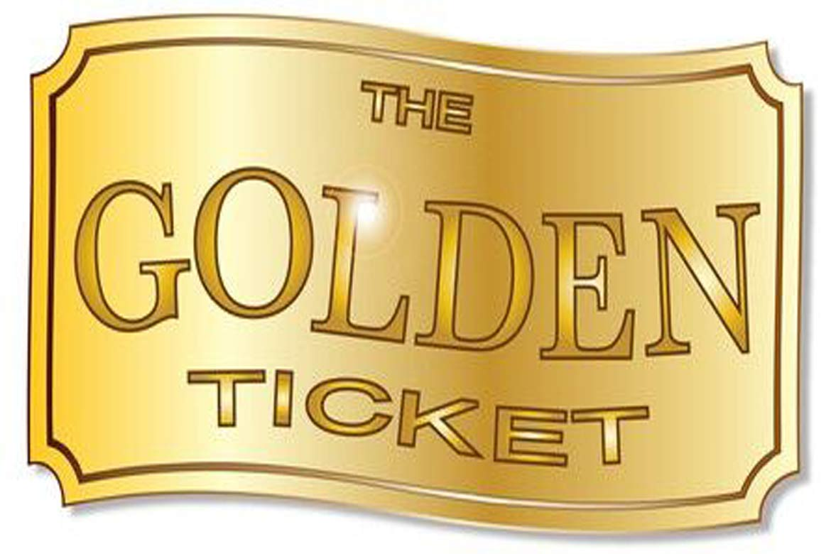 House Sitting Summit - Golden Ticket