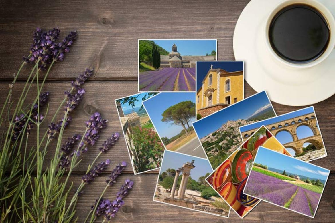 essential oils for house sitting and travel