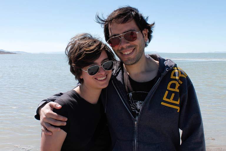 Sam and Veren - Bio Info