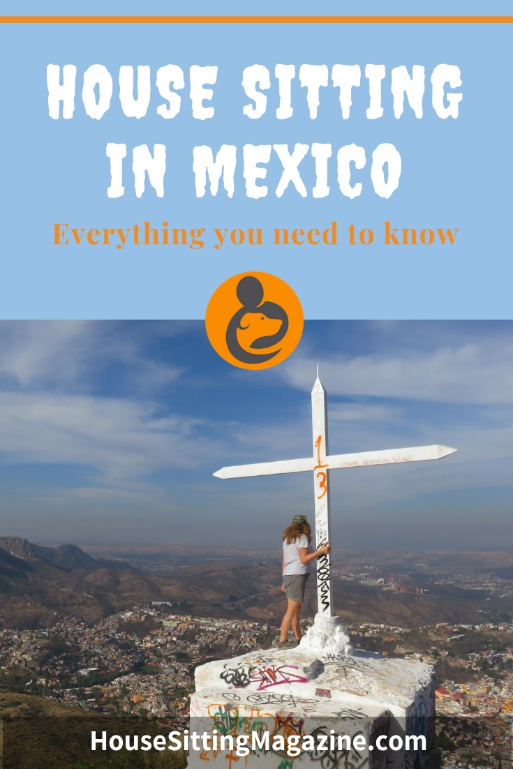 House Sitting in Mexico - The ultimate guide to get started