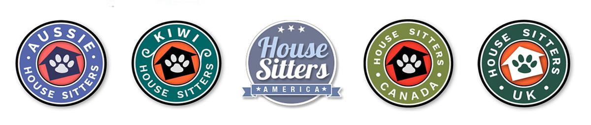 HouseSitterGroup Logos