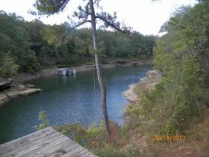 Smith Lake Waterfront