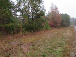 Land near Smith Lake