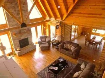 Smith Lake House