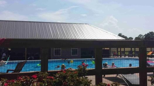 Smith Lake Pool