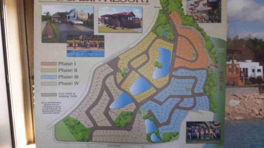 Smith Lake Home Sites for Sale