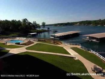 Smith Lake Resort