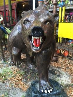 bv bear