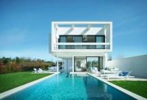 Villas In Dubai Land Uae- Damca Houses