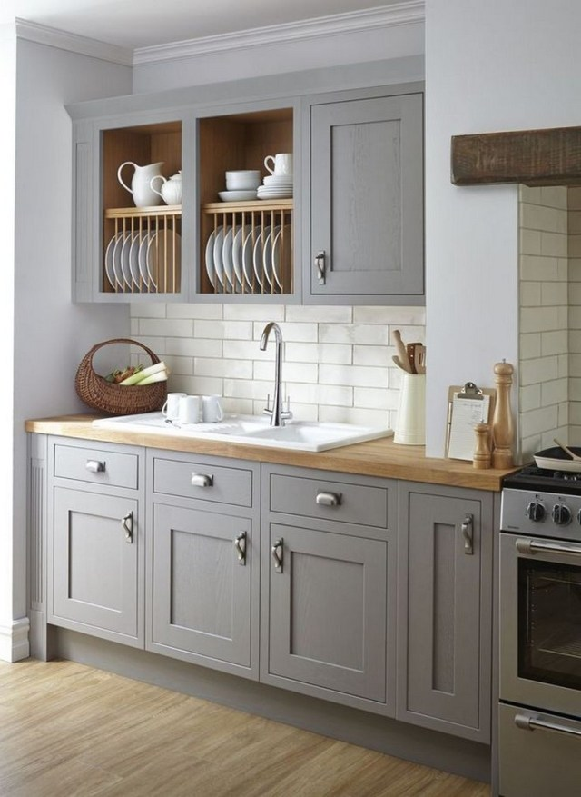 38+ Fabulous Solutions to Small Kitchen Remodel on a Cheap ...