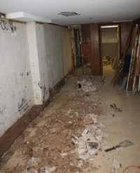 Ugh, Basement Waterproofing and Renovation   The House ...