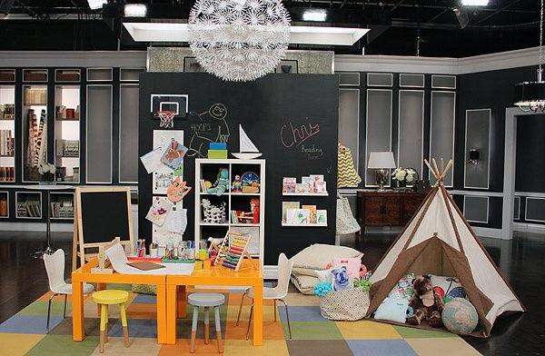 20 Stunning Basement Playroom Ideas  House Design And Decor