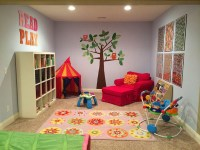 20 Stunning Basement Playroom Ideas | House Design And Decor